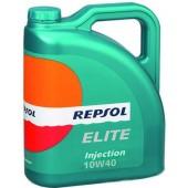 REPSOL ELITE INJECTION 10W-40 4L